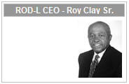 ROD-L Electronics CEO - Roy Clay Sr.